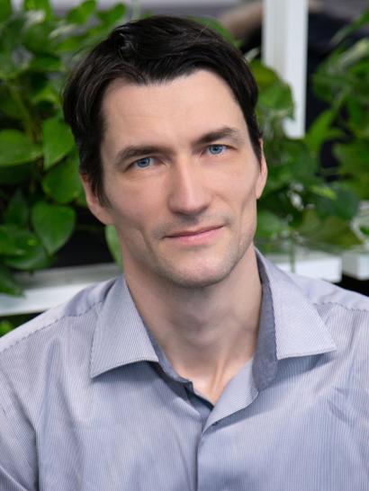 Dmitry Voytsekhovsky
