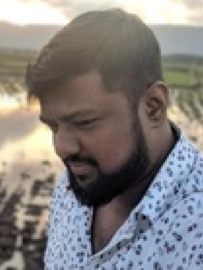 Faizal Majeed