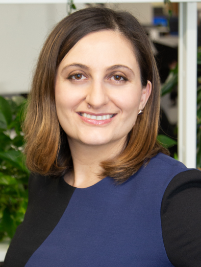 Marina Mnoyan