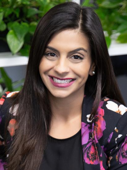 Sabrina Bhatia
