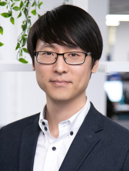 Samuel (Seung-Sub) Kim
