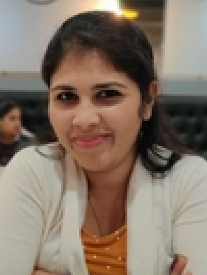 Vidya Viswakumar
